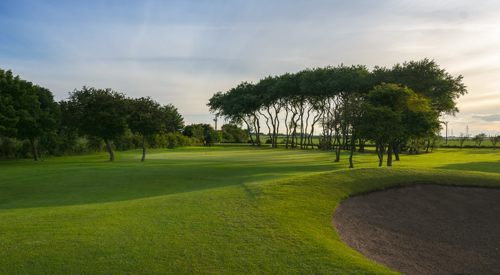 Blyth Golf Club Function Room